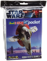 1:160 BOBA FETTS SLAVE I - EASY KIT (POCKET) - morethandiecast.co.za