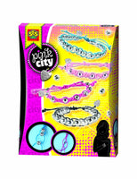 PINK CITY FRIENDSHIP BRACELETS - morethandiecast.co.za