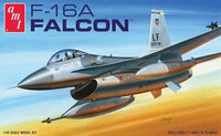 1:48 F16A FALCON - morethandiecast.co.za