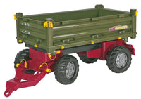 Rolly Multi Trailer - morethandiecast.co.za