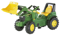 John Deere 7930 with Loader - RollyFarmtrac - morethandiecast.co.za