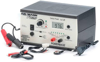 Intelligent Powerbase Charging Station from Ansmann Germany - morethandiecast.co.za