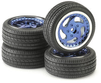 Tire & Rim Set - morethandiecast.co.za