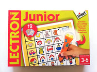 LECTRON JUNIOR - morethandiecast.co.za