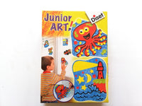 JUNIOR ART SET - morethandiecast.co.za