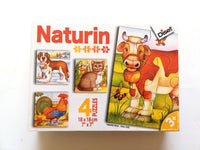 NATURE 4 PUZZLES - morethandiecast.co.za