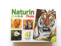 NATURE PHOTO PUZZLES - morethandiecast.co.za