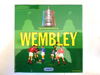 WEMBLEY CAPTURE THE MAGIC OF THE FA CUP BOARD GAME