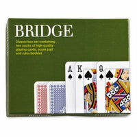 BRIDGE CLASSIC GREEN