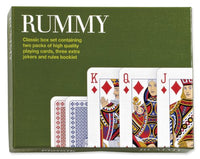 CLASSIC CARD GAME RUMMY