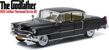 1:18 CADILLAC FLEETWOOD SERIES 60 SPECIAL THE GODFATHER (1 - morethandiecast.co.za