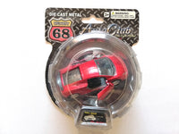 HIGHWAY 68 AUTO CLUB LAMBORGHINI PULL BACK - morethandiecast.co.za