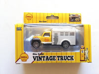 TOY SHELL VINTAGE TRUCK 1/87 SCALE