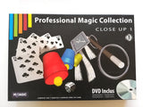 PROFESSIONAL MAGIC COLLECTION STAGE KIT - morethandiecast.co.za