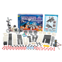 REMOTE CONTROL MACHINES SPACE EXPLORER