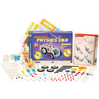 KIDS FIRST PHYSICS LAB - morethandiecast.co.za