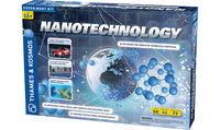 NANOTECHNOLOGY - morethandiecast.co.za
