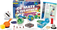 CLIMATE & WEATHER - morethandiecast.co.za