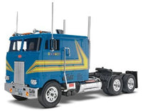 PETERBILT 352 CABOVER  SNAPTIGHT 1/32 - morethandiecast.co.za