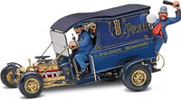 PADDY WAGON INCL 2 FIGURES 1/24