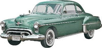 OLDSMOBILE COUPE 2 IN 1 1950 1/24 - morethandiecast.co.za