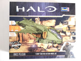 HALO BUILD & PLAY UNSC-PELICAN INCL LIGHTS & SOUND