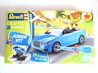 JUNIOR KIT ROADSTER 1/20 (TOY OF THE YEAR 2019)