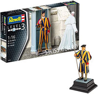 SWISS GUARD 1/16