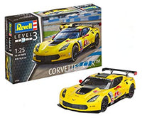CORVETTE C7-R 1/25 Scale - morethandiecast.co.za