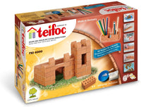 CASTLE VARIATION CEMENT AND BRICK CONSTRUCTION SET - morethandiecast.co.za
