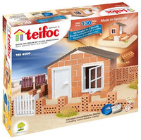 SUMMER COTTAGE CEMENT AND BRICK CONSTRUCTION SET - morethandiecast.co.za