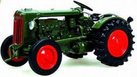 1:43 HÜRLIMANN H12 GREEN 1951 - morethandiecast.co.za
