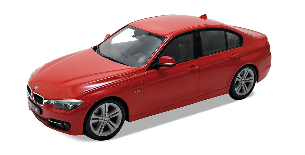 1/18 BMW 335I PREMIUM COLL. RED 2010