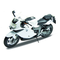 1:10 BMW K1300 S WHITE - morethandiecast.co.za