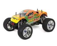 1/8 GST Genesis Super Truck 7.7 RTR With a 2.4GHz Radio - morethandiecast.co.za