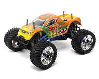 1/8 GST-E Colossus Brushless RTR with a 2.4Ghz Radio - morethandiecast.co.za