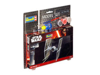 1:110 TIE Fighter Starwars - Model Set - morethandiecast.co.za