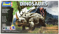1:13 STYRACOSAURUS (INCL PAINT,GLUE & BRUSH) - morethandiecast.co.za