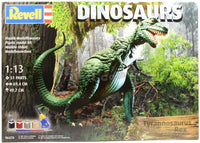 1:13 TYRANNOSAURUS REX (INCL PAINT, GLUE & BRUSH) - morethandiecast.co.za