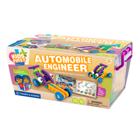 KIDS FIRST AUTOMOBILE ENGINEERING
