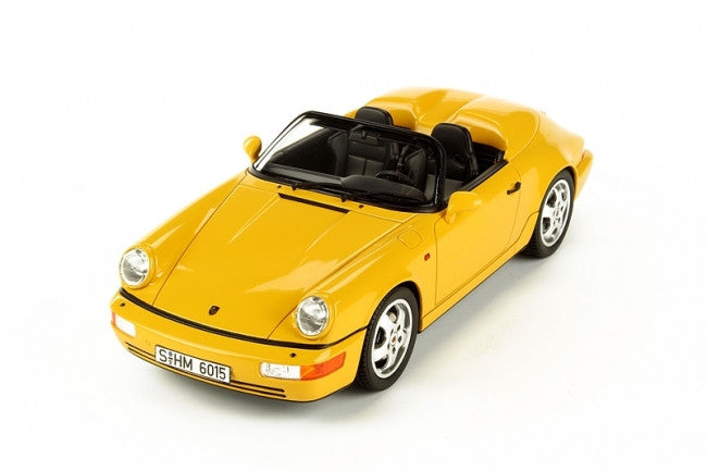 1:18 Porshce 911 (964) Speedster Limited Edition 1500 Pieces World Wide - morethandiecast.co.za