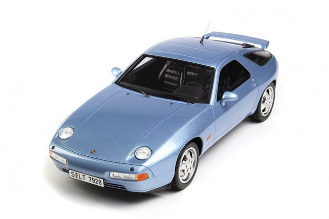 1:18 Porshce 928 Limited Edition 1000 Pieces World Wide - morethandiecast.co.za