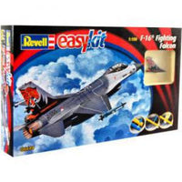1:100 F-16 FIGHTING FALCON -EASYKIT 1 - morethandiecast.co.za