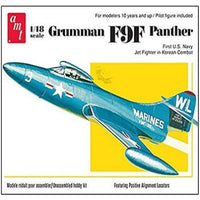 1:48 GRUMAN FPF PANTHER JET 1/48 (UPDATED PA - morethandiecast.co.za