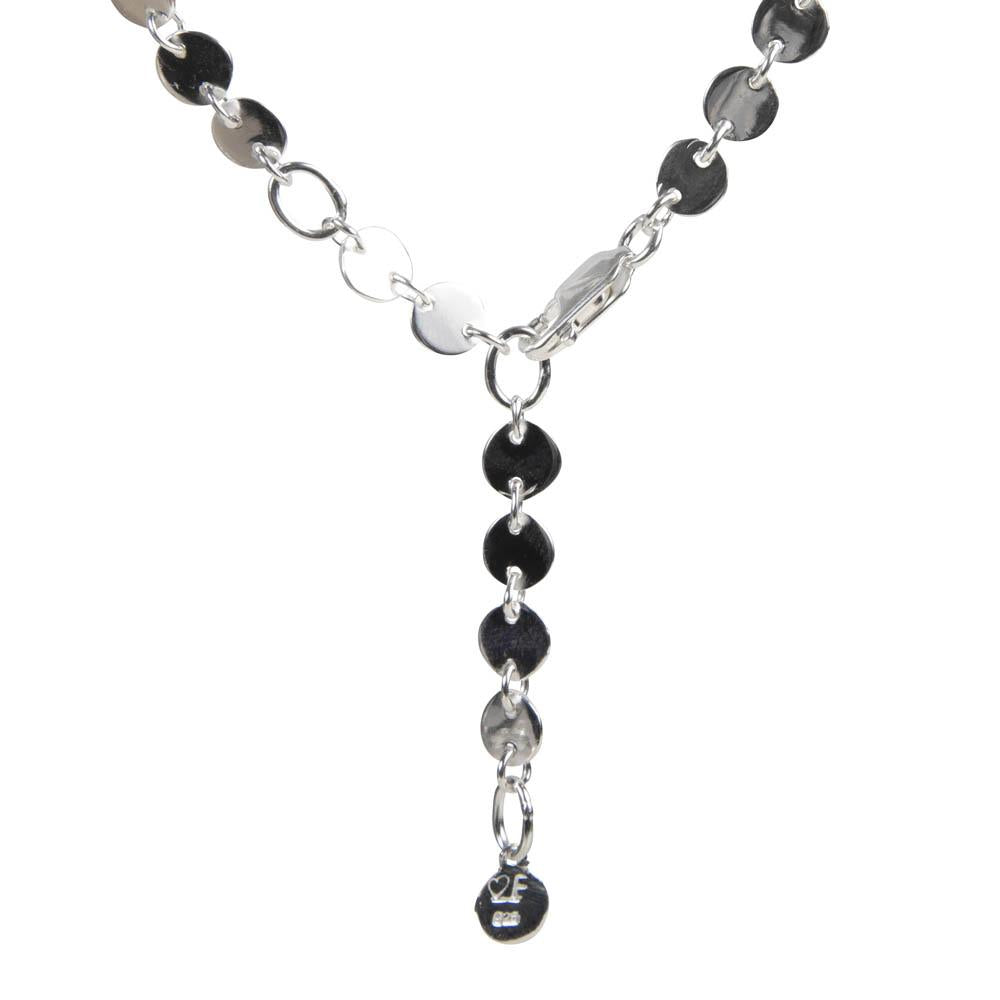 Fairley Alexa Waterfall Necklace