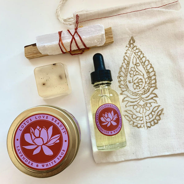 Wish Kit - Lotus Love Beauty