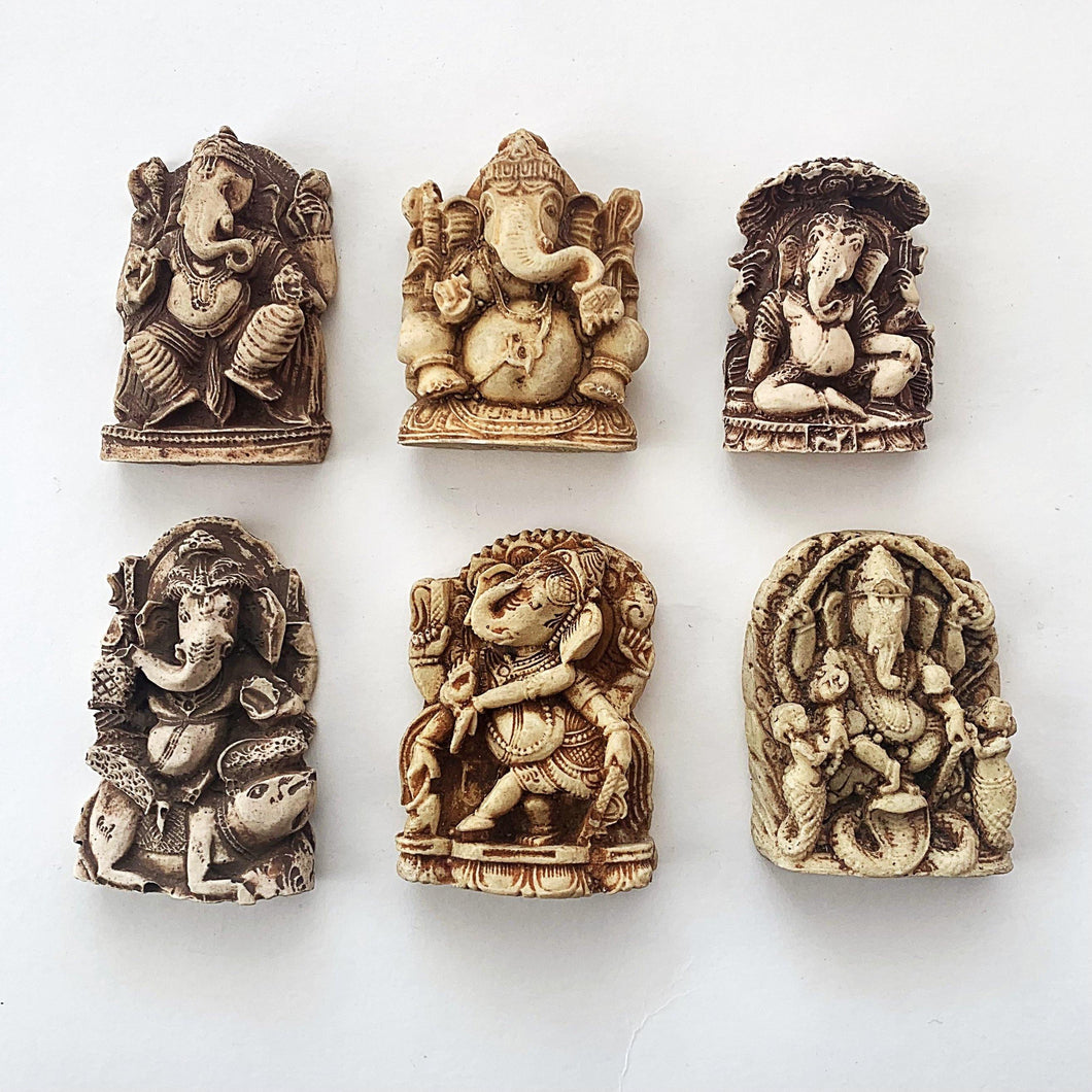 Pocket Ganesh