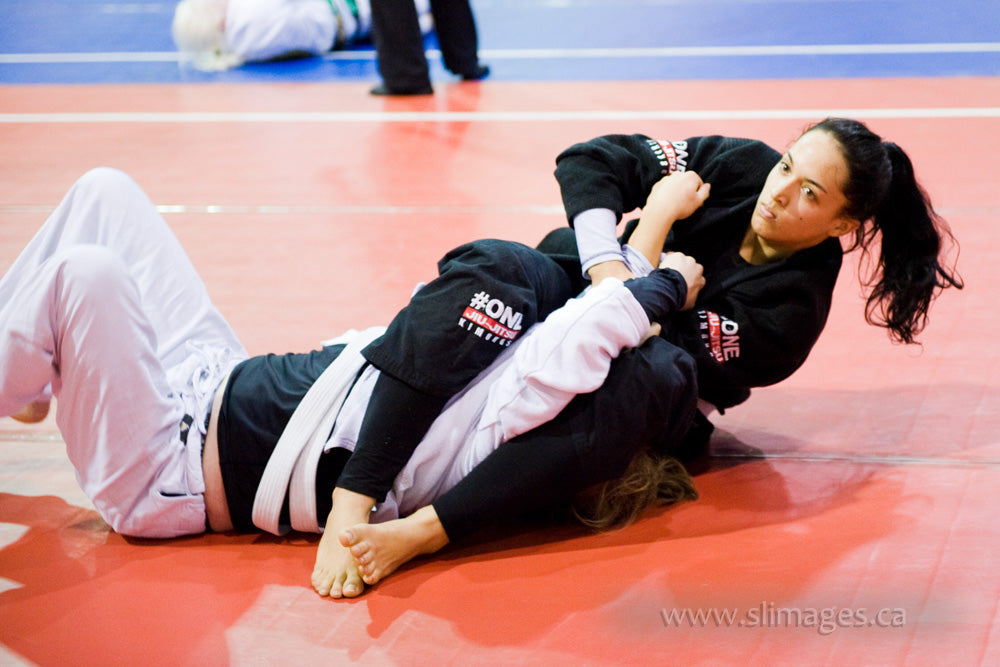 Why Brazilian Jiu Jitsu is the Best Martial Art for Women