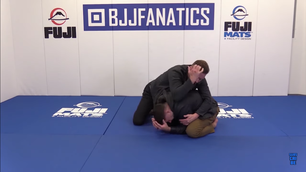 Gi Based Chokes For The Street