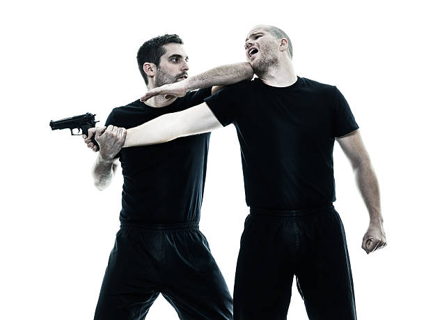Is Krav Maga the Most Efficient Self Defense Art?